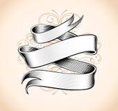 Premium Vector Ribbon Stock Image