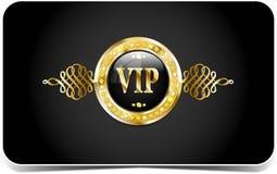 Premium Vip Card Royalty Free Stock Image