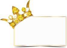 Premium vip card Royalty Free Stock Photo
