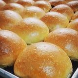 Prenez un pain profond photo libre de droits