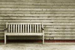 Prenez un siège. Image libre de droits