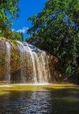 Prenn один из водопадов lat Da Стоковое Изображение