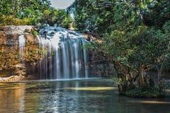 Prenn один из водопадов lat Da Стоковые Фотографии RF