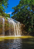 Prenn is one of the waterfalls of Da lat Stock Image