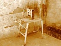 Prensa de la caña de azúcar Imagen de archivo libre de regalías