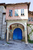 Preobrazhenski Monastery, Veliko Tarnovo, Bulgaria, Europe Royalty Free Stock Images