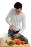prep σαλάτα στοκ εικόνες