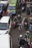 Preparación de Ied en Bogor Fotos de archivo libres de regalías