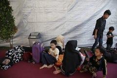 Preparación de Ied en Bogor Fotografía de archivo libre de regalías