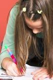 Preparación de la escuela Fotos de archivo