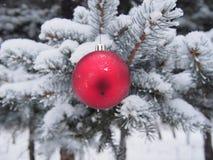 Preparación para los días de fiesta de la Navidad Fotografía de archivo