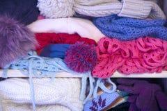 Preparado para el invierno Imagen de archivo libre de regalías