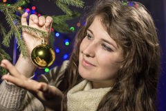 Preparation for a holiday Stock Photography