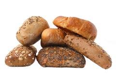 Preparato dei panini Immagini Stock