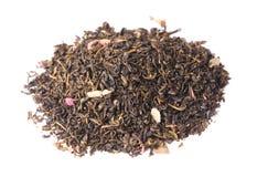 Preparato del tè immagini stock
