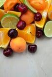 Preparato della frutta Immagine Stock Libera da Diritti