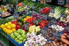 Preparato della frutta fresca Fotografie Stock Libere da Diritti