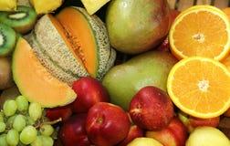 Preparato esotico della frutta Fotografie Stock Libere da Diritti