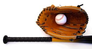 preparaty baseball Zdjęcie Royalty Free