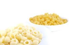 Preparazione della pasta. Fotografia Stock Libera da Diritti