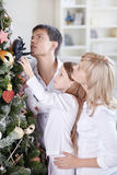Prepare for Christmas Stock Photography