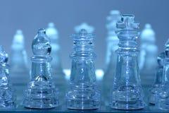 Prepare para a batalha Fotografia de Stock Royalty Free