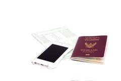 Prepare to travel Royalty Free Stock Image