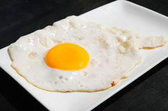Prepared Egg Royalty Free Stock Images