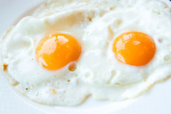Prepared Egg Royalty Free Stock Image