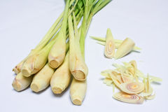 Prepared lemongrass I Royalty Free Stock Photography