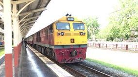 Prepari il nessun 52 itinerario Bangkok e Chiangmai archivi video