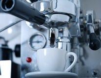 Free Preparing Coffee Stock Image - 7941271