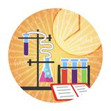 Preparing Students for Extracurricular Activities. stock illustration