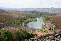 Presa de Sirikit Fotos de archivo