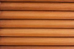 Presa di legno del portello Fotografia Stock Libera da Diritti