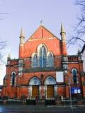 Presbyterian Church. Shaftesbury Square Reformed Presbyterian Church Stock Image