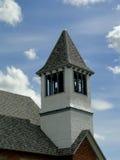 Presbyterian Landmark Church. Church of the Redeemer Presbyterian Church has been a landmark in Weiser, Idaho since 1904 Stock Photos