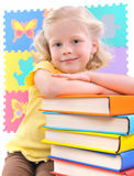 preschool стоковая фотография rf