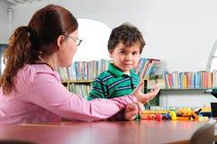 Preschool Stock Photos