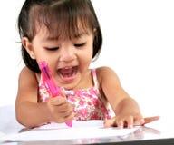 Preschool Royalty Free Stock Photography