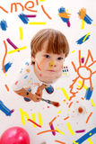 Preschool Stock Image