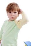 Preschool Royalty Free Stock Photo
