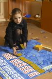 preschool Стоковое фото RF