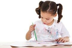 Preschool activities Royalty Free Stock Photos
