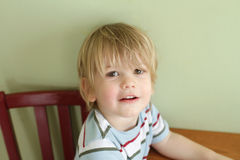 Preschool Żartuje edukację Fotografia Royalty Free