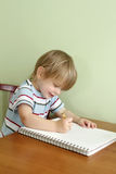 Preschool Żartuje edukację Obraz Royalty Free