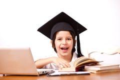 Preschool education Stock Image