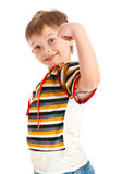 Preschool kid Stock Photos