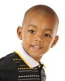 Preschool Portrait Stock Image