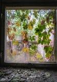 Preschool in Pripyat Stock Image